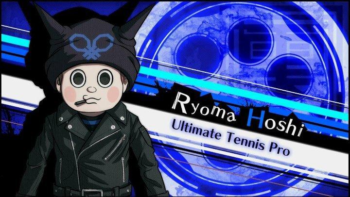 Ryoma Hoshi Five Nights At Freddy S Amino Hoshi ryouma is a character from new danganronpa v3. ryoma hoshi five nights at freddy s amino
