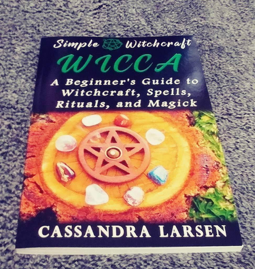 Wicca  A beginner's guide to Witchcraft, Spells, Rituals