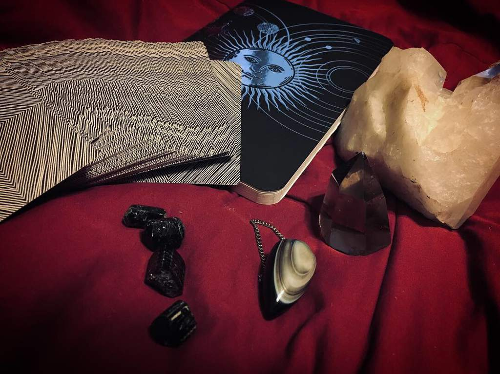 Samhain Ritual ⁛ | Pagans & Witches Amino