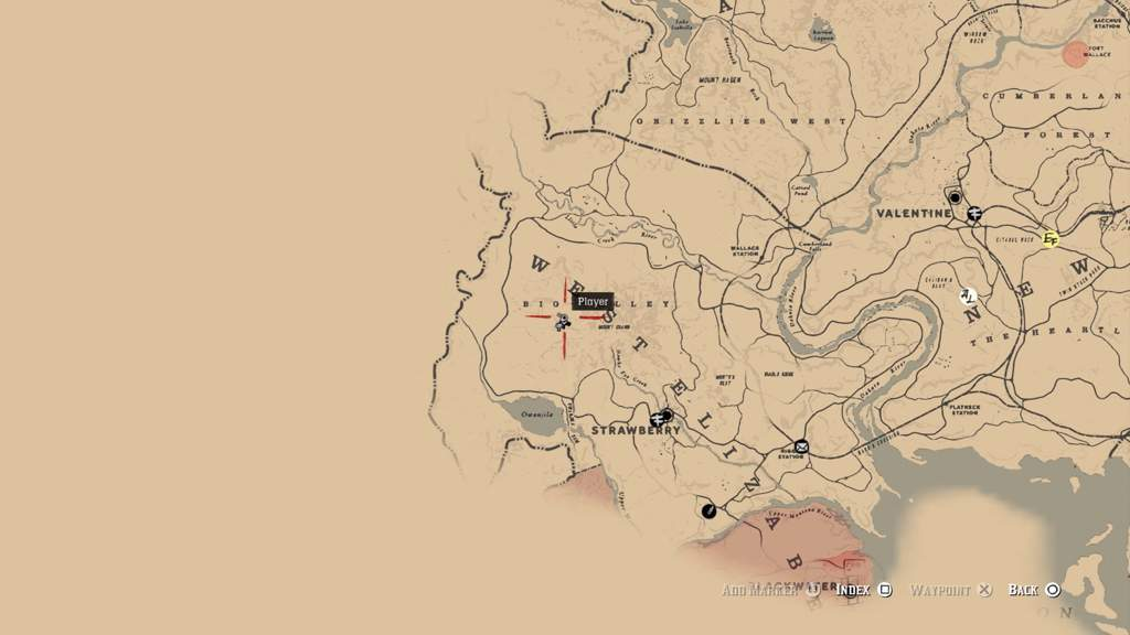 Unique weapons/Hats locations | The Red Dead Redemption Amino