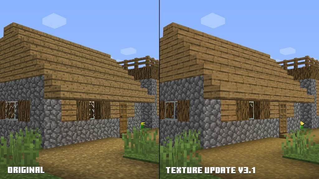 minecraft default texture pack 1.14 download