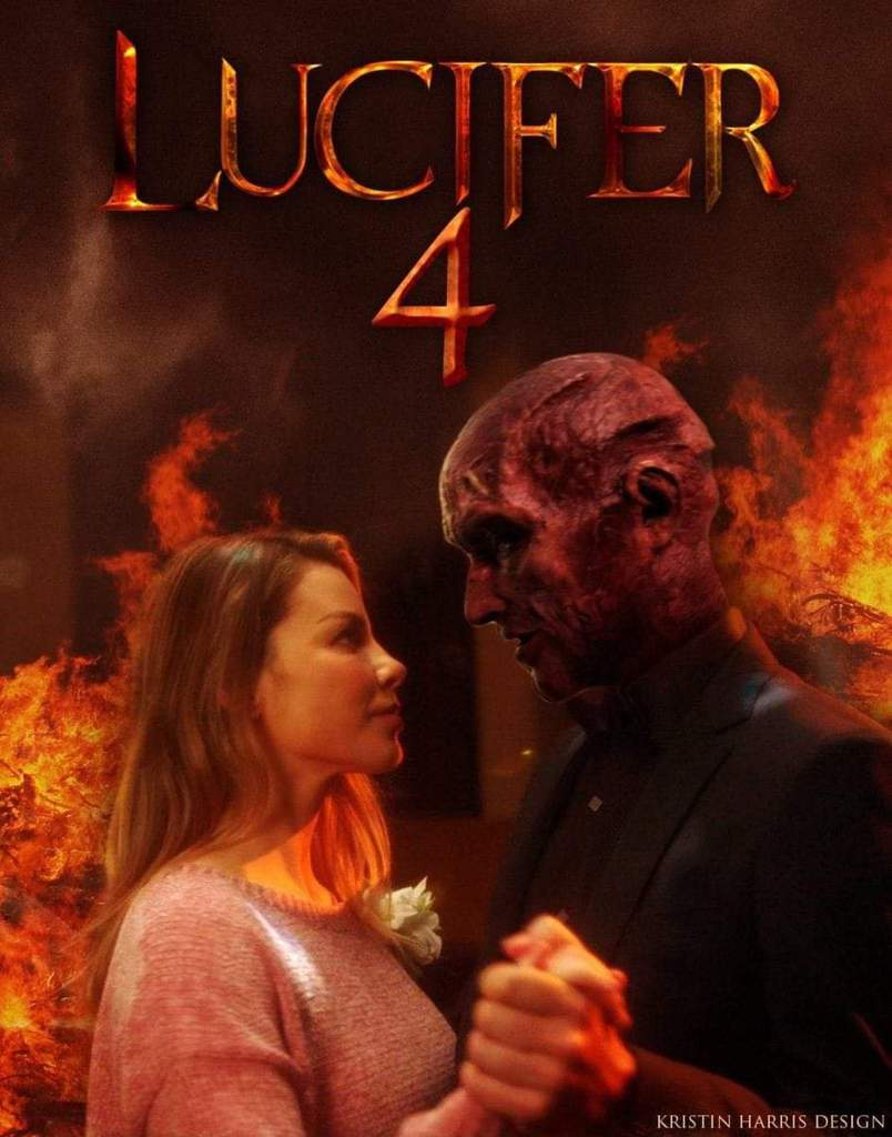 Netflix Lucifer Staffel 4