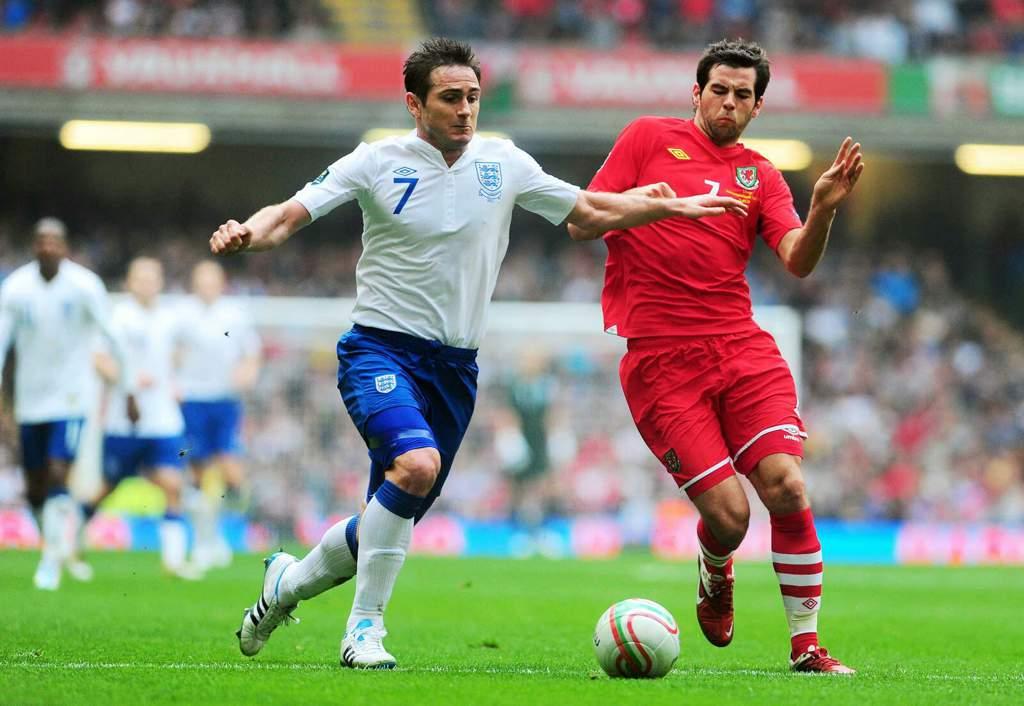Картинки о футболе в англии