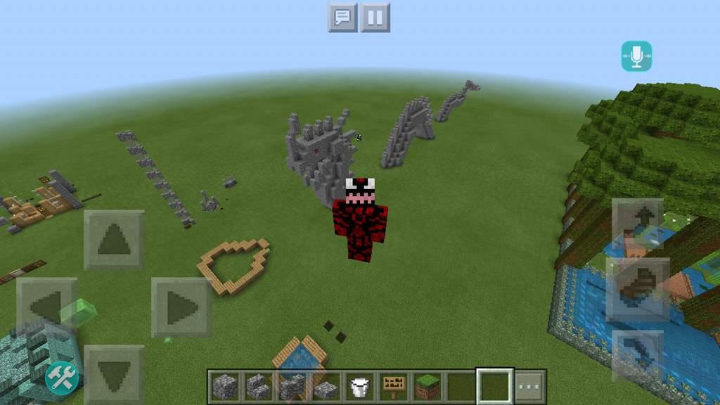 Yeet Minecraft Amino