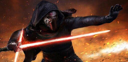 GeekArt - Star Wars Wallpapers & Arts - Apps on Google Play