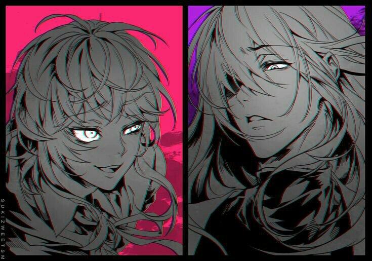 F P  VS M Drama Track | Hypnosis Microphone Amino