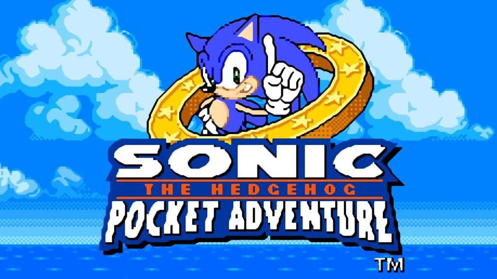 Sonic Pocket Adventure      Sonic the Hedgehog! Amino