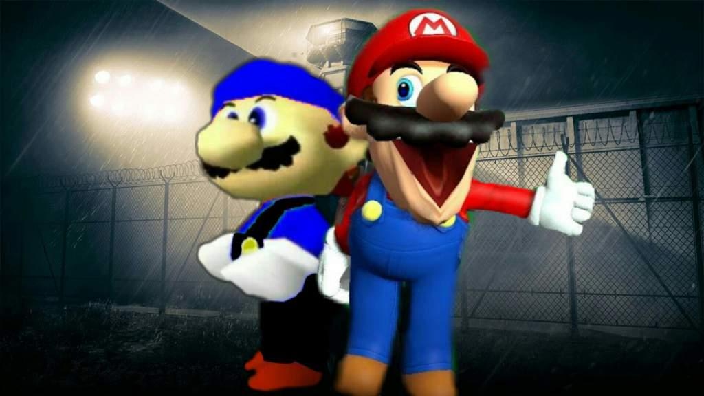 Smg4 Marios Way Out Smg4 Amino