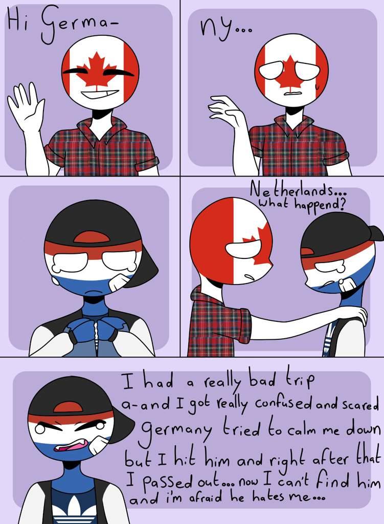Comic thingy | •Countryhumans Amino• [ENG] Amino