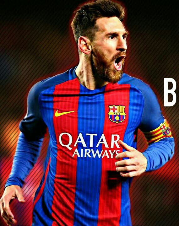 Um dos maiores ídolos da história do Barcelona e do futebol mundial 805e7566ec22a