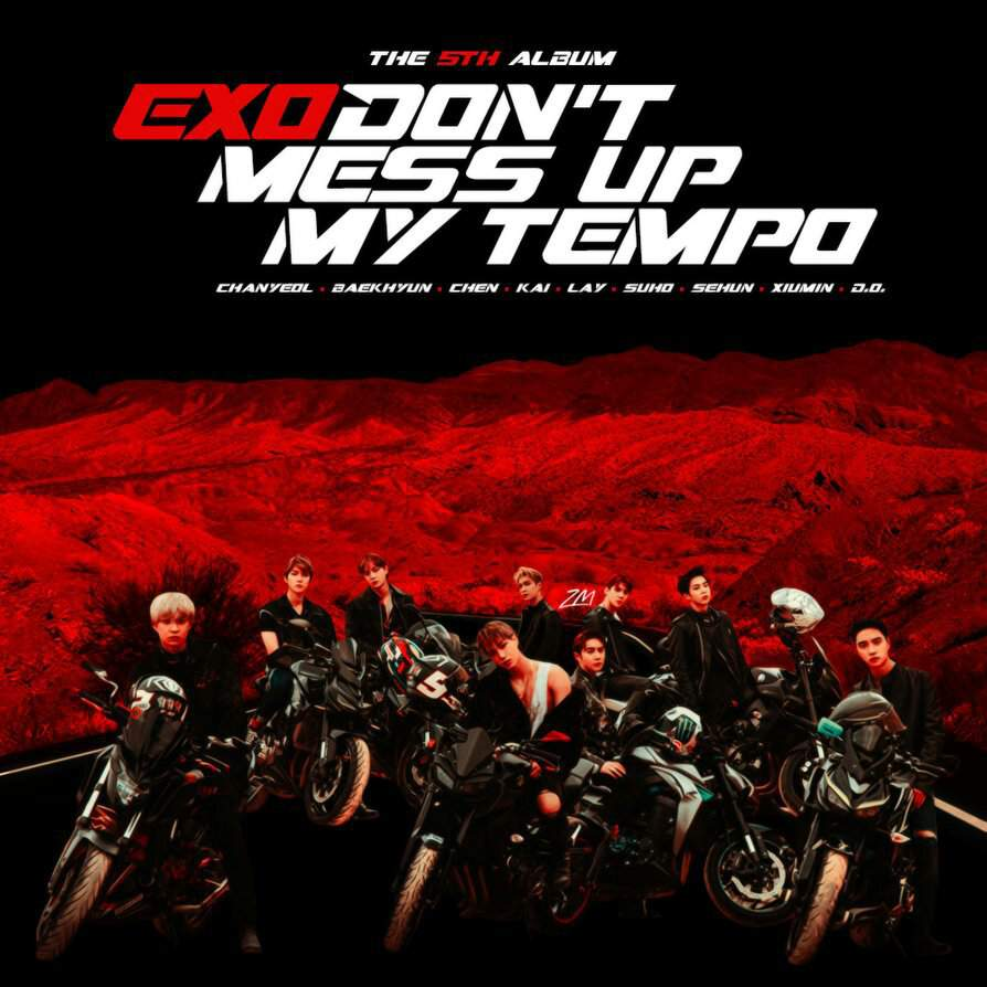•k Review Pop Tempo Exo; Don't My Mess Up BOwO6Yq