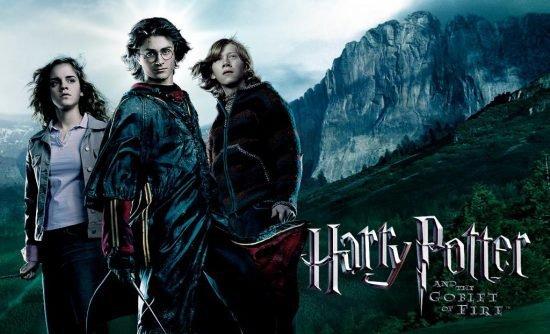 Mi Raking De La Franquicia Harry Potter. | Películas & Series. Amino ...