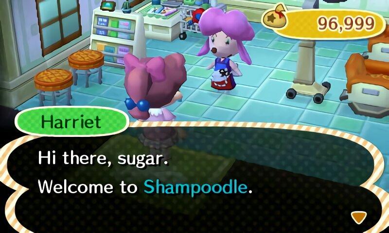 Shampoodle Makeup New Leaf