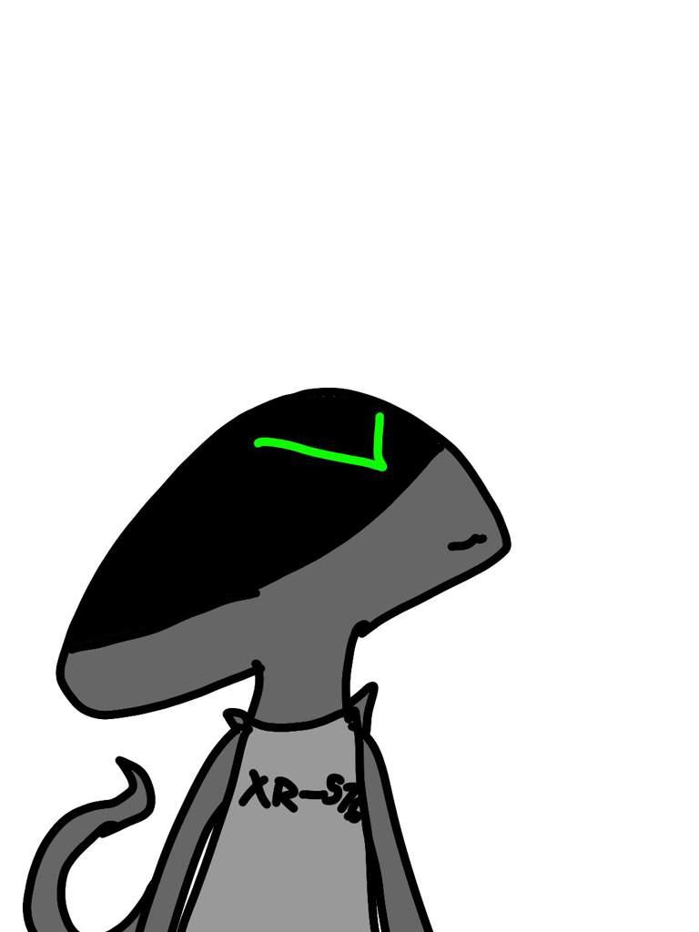 Baby ren   Aliens Vs Predator Amino Amino