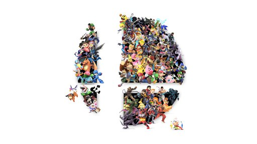 Rsmashbros I Made Super Smash Bros Ultimate Wallpapers