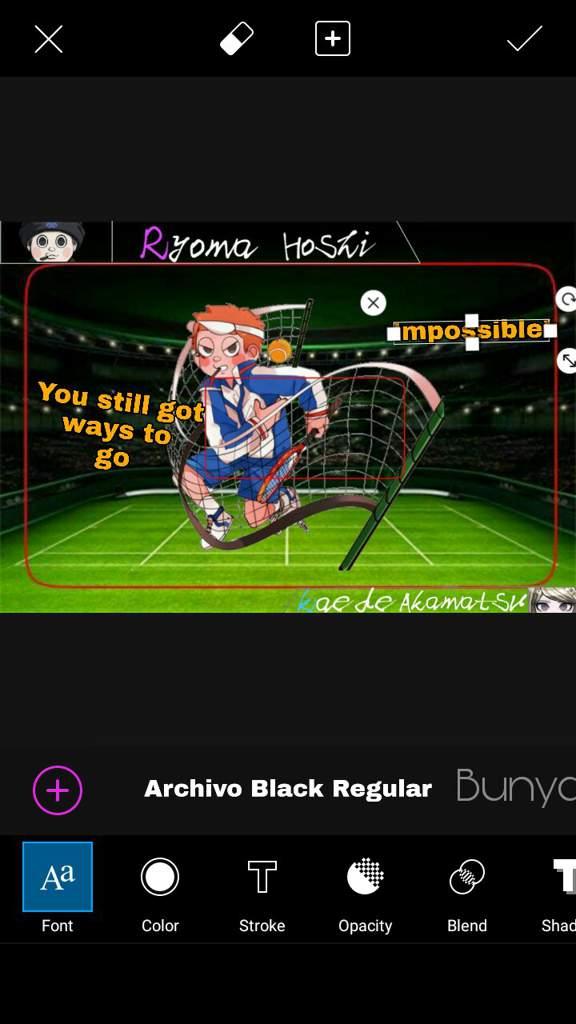 Ryoma Hoshi Argument Armament Danganronpa Amino Ryoma hoshi is tied with himiko yumeno for being my absolute drv3 favorite character. ryoma hoshi argument armament