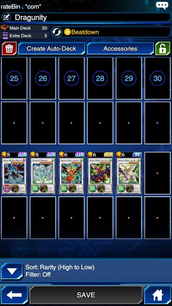 Flight of Dragunity Deck Profile | Yu-Gi-Oh! Duel Links! Amino