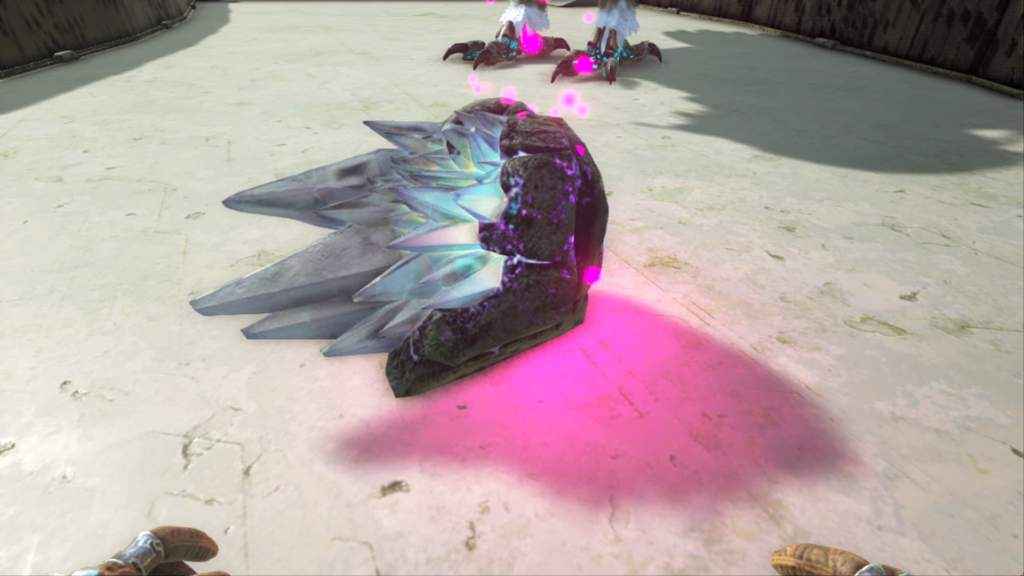 Pvp coaching: GACHAS AND HOW TO USE THEM EFFECTIVELY | Ark