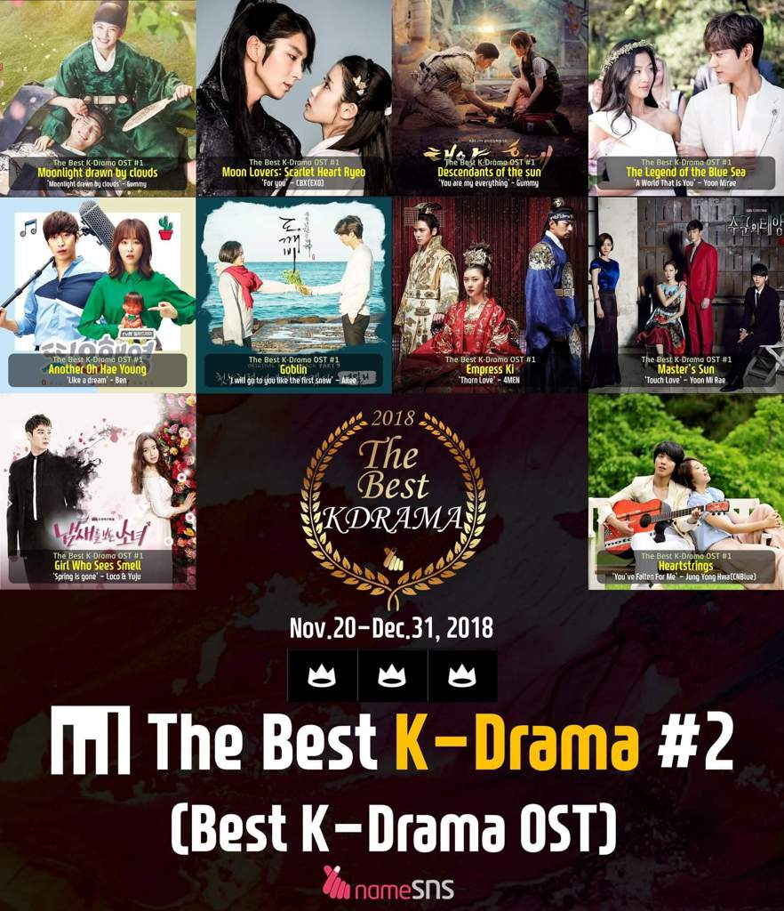 best korean drama 2018 december ▷▷ a c i