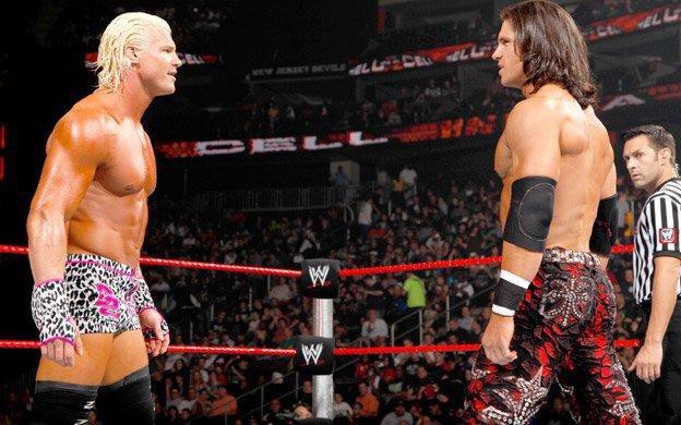 Which Was Your Favorite Dolph Ziggler vs John Morrison Match? | Wrestling Amino