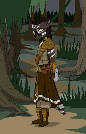 Sorath Jaeyire | Tamriel: Elder Scrolls Amino Amino