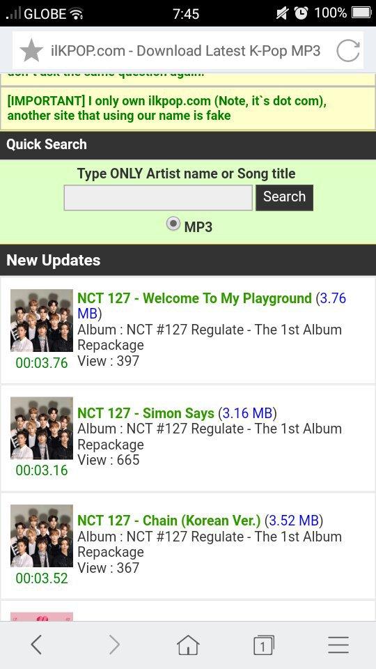 Download Mp3 Crown Txt Ilkpop