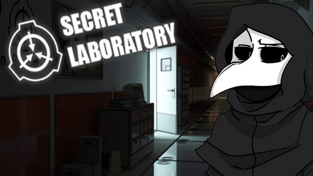 Scp secret laboratory | Scp Secret Laboratory [RUS] Amino
