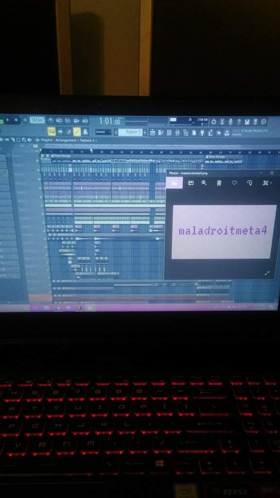 ♤Deltarune - The Chaos King (Remix)♤   Deltarune  Amino