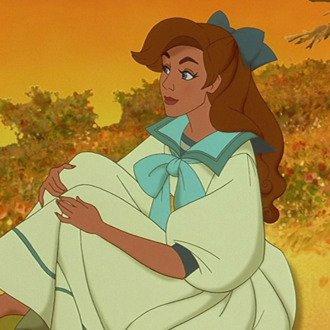 Why Anastasia Should Be A Disney Princess Disney Amino