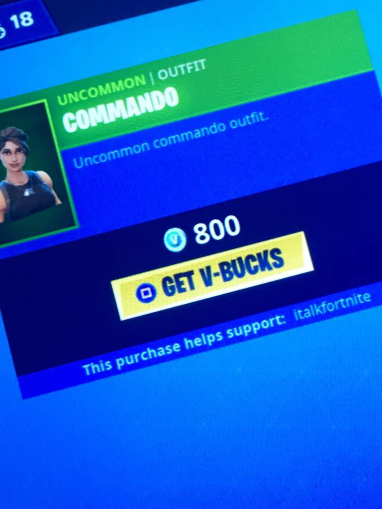 am i the only that doesnt have the gifting system option - when gifting system coming to fortnite
