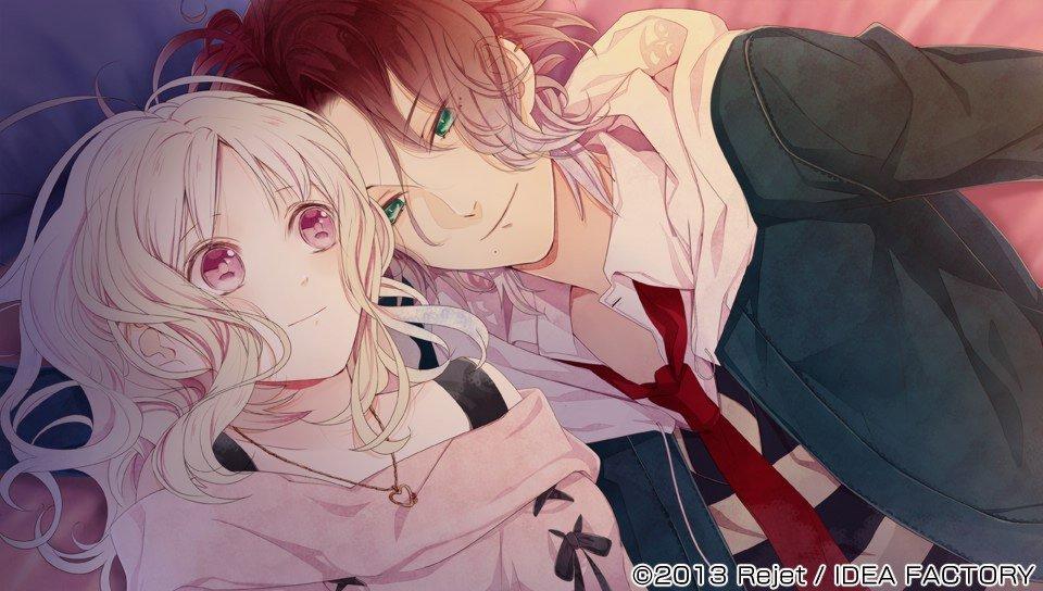 Diabolik Lovers: Haunted Dark Bridal | Otome Amino
