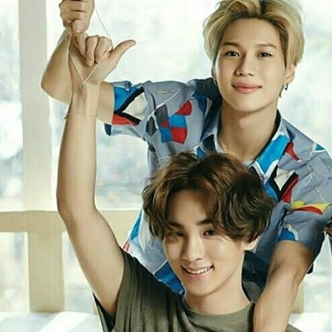 Links to download Key's and Taemin's albums | 5HINee 「샤이니」 Amino