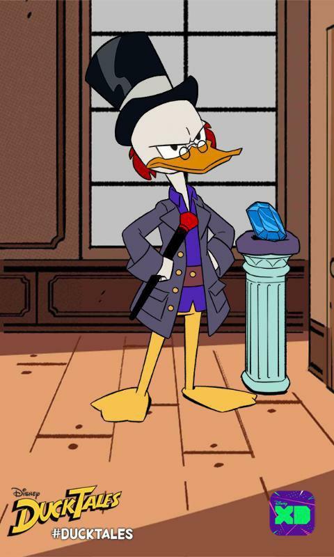 Duck-Tales Amino