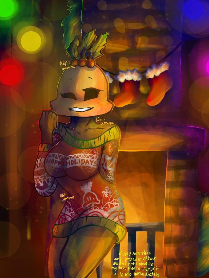 Getting Ready For Christmas Roblox Amino