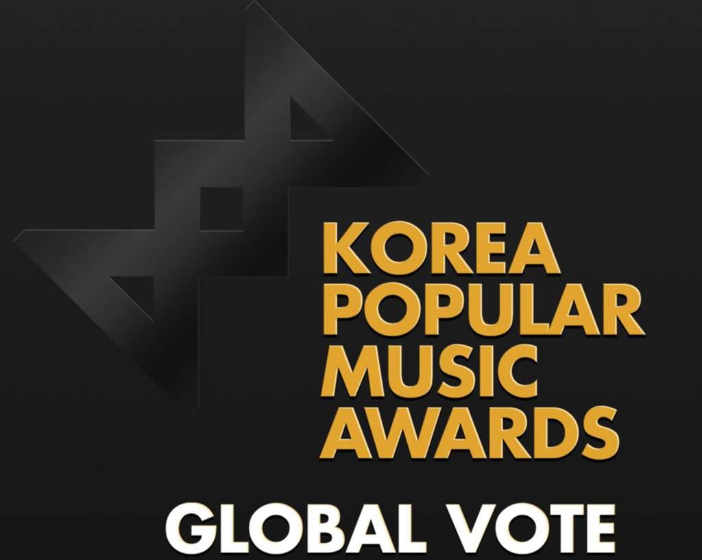 Resultado de imagen de KOREA POPULAR MUSIC AWARDS