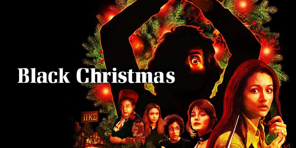 Black Christmas 1974.Black Christmas 1974 Review Horror Amino
