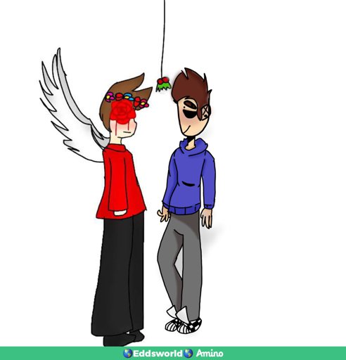 Eddsworld Au X Reader Lemon