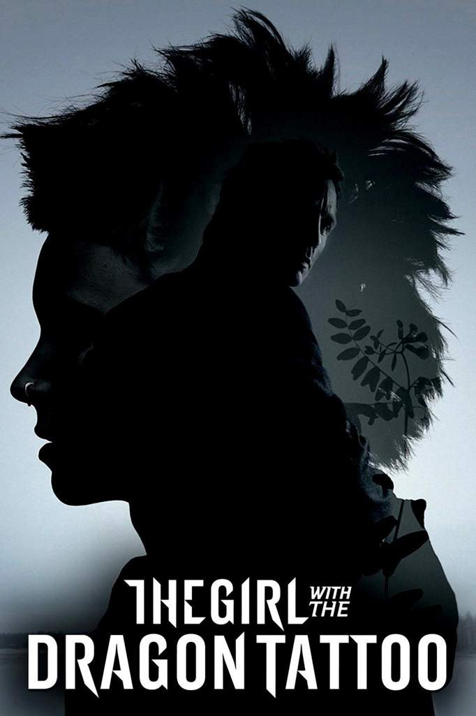 The Girl with the Dragon Tattoo (2011) review - Favorite Directors series | Movies & TV Amino