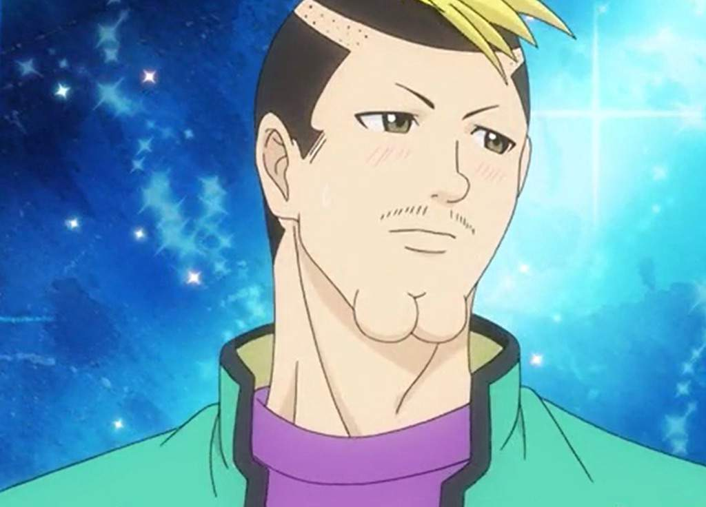 Kiss him not me manga