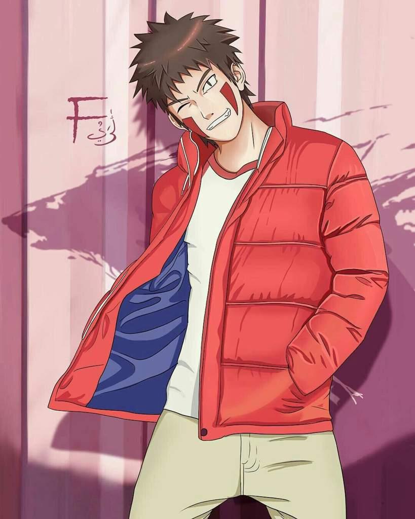 It's Raining Men   Anime Amino