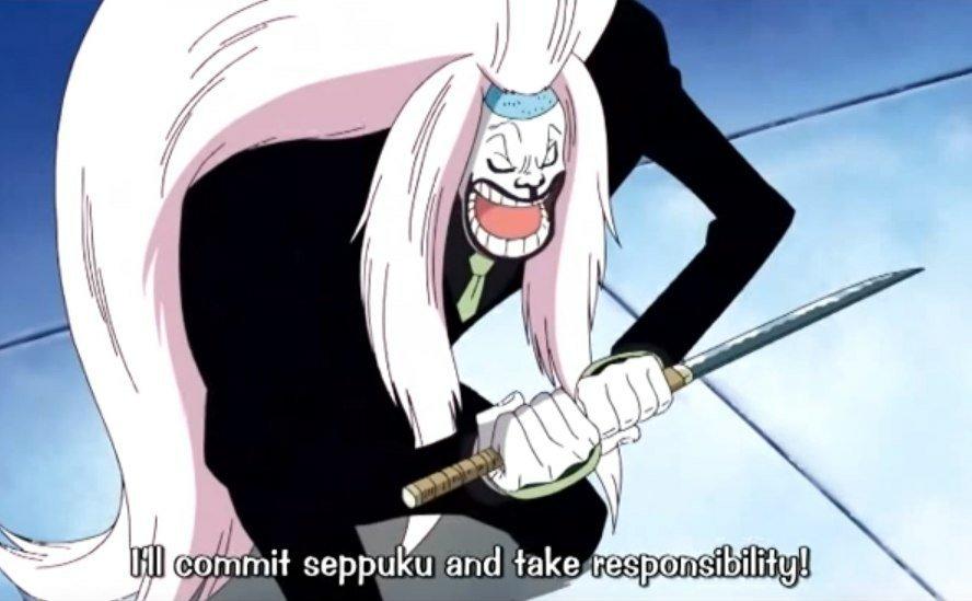 Is Kumadori's Mom Shinobu? | One Piece Amino