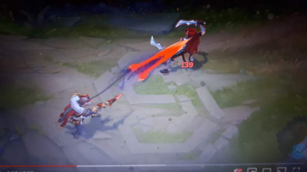 Skin Review Blood Moon Pyke League Of Legends Official Amino