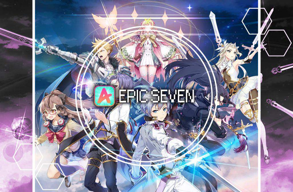 Announcement] Patch Notes | Epic Seven Amino