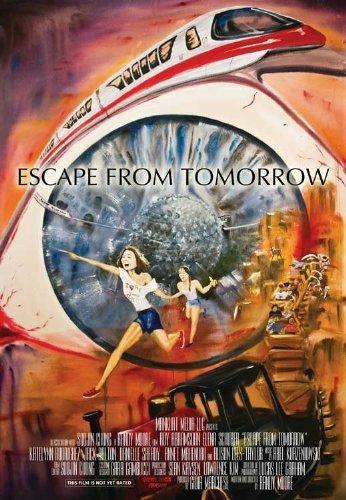 Escape From Tomorrow (Review) | Horror Amino