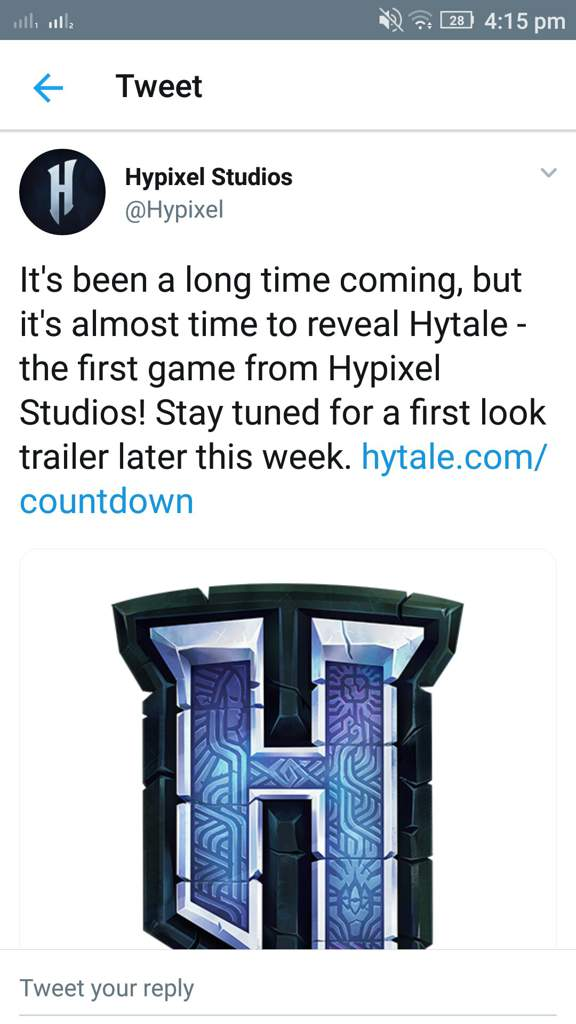 Hypixel release new game? | Minecraft Amino