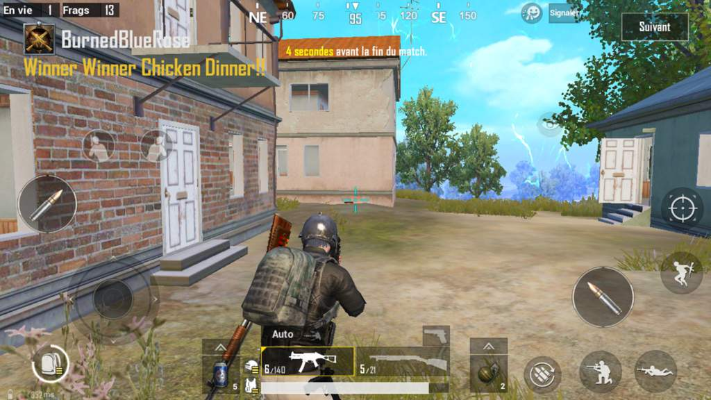 pubg mobile how to get guns in lobby