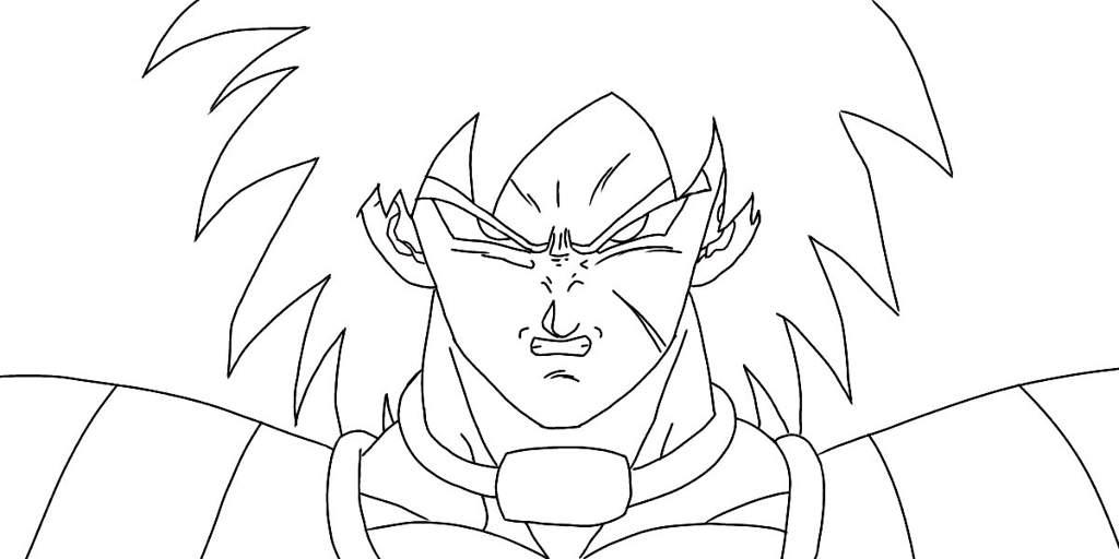 Los 3 Sayayines Mas Fuertes Dibujo Dragon Ball Espa 209 Ol