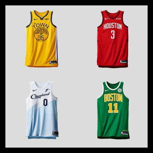 e1f3793f35f Introducing the Nike NBA Earned Edition Uniforms