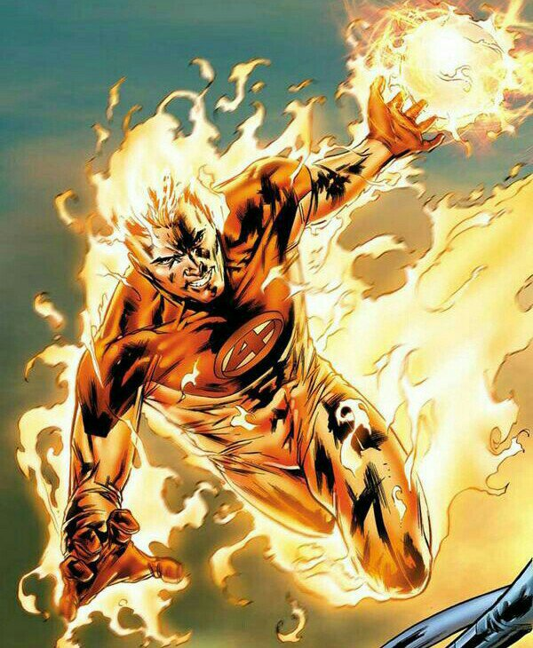 Top13 Superpowers That I Want | Comics Amino
