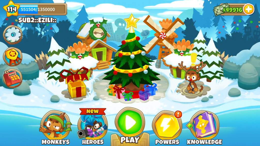 Update 7 0   Bloons TD 6 Amino